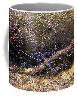The Pederson Corkscrew Coffee Mug