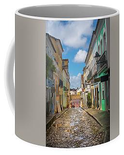 The Pelourinho Coffee Mug
