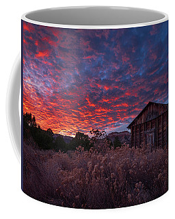 The Perfect Sunset Coffee Mug