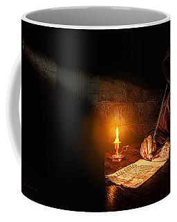 The Prisoner Coffee Mug