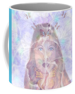 The Prophecy Coffee Mug