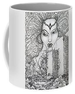 The Queen Of Oz Coffee Mug