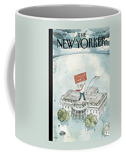 The Real Emergency Coffee Mug