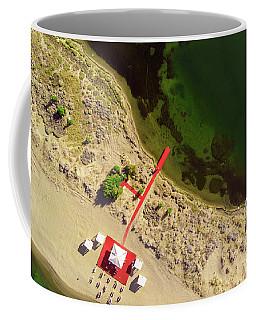 The Red Coffee Mug