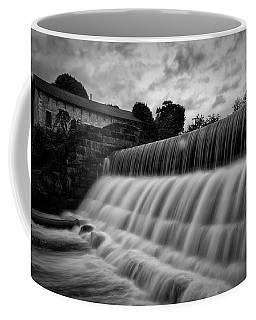 The Rezzy Coffee Mug