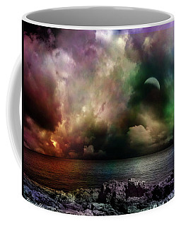 The Sacred Storm Coffee Mug