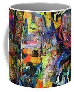 The Safe Place Coffee Mug