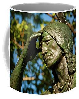 The Scout Detail Coffee Mug