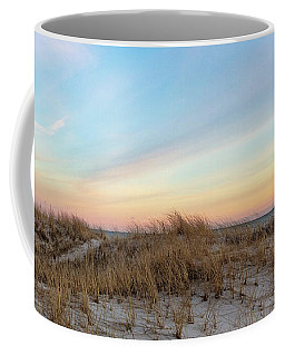 The Sea Is The Place To Be Coffee Mug