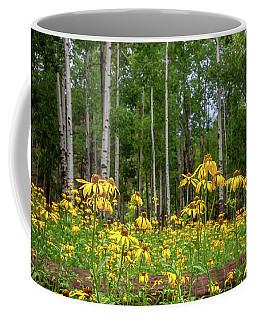 The Secret Garden Coffee Mug