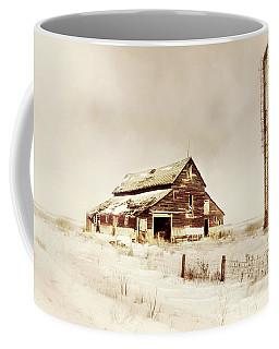 The Setinal Coffee Mug