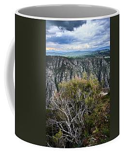 The Sights Of The Sil Coffee Mug