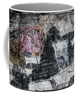 The Slow And Winding Tale Of Destruction Coffee Mug