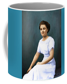 The Smile Coffee Mug