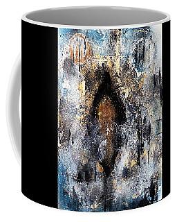 The Sojourner  Coffee Mug