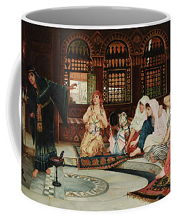 The Sorceress Coffee Mug