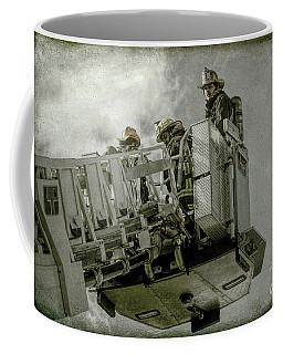 The Southside 3 Coffee Mug