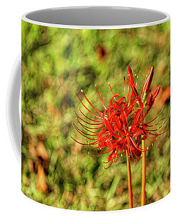 The Spider Lily Coffee Mug