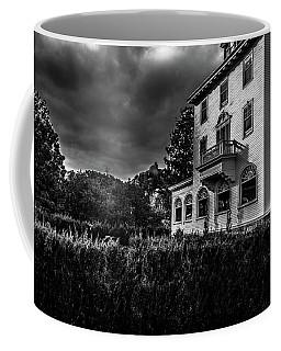 The Stanley Hotel Coffee Mug