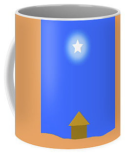 The Star Coffee Mug