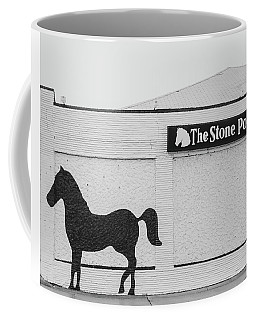 The Stone Pony - Asbury Park Coffee Mug