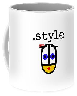 The Style Coffee Mug