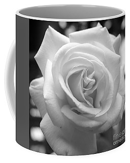 The Subtle Rose Coffee Mug