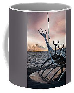 The Sun Voyager #1 Coffee Mug