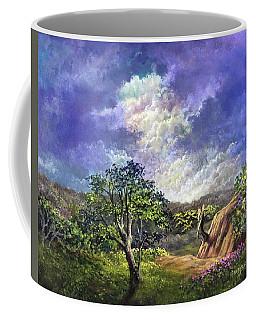 The Sustaining Celestial Coffee Mug
