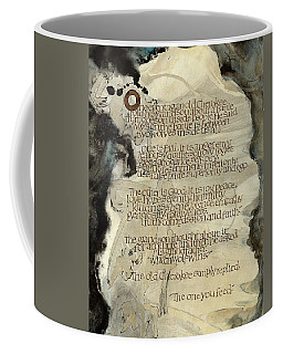 The Tale Of Two Wolves Coffee Mug