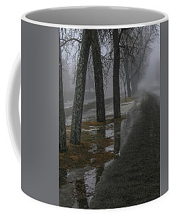 The Thaw Coffee Mug