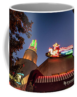 The Tower- Coffee Mug