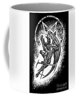 The Unholy Coffee Mug