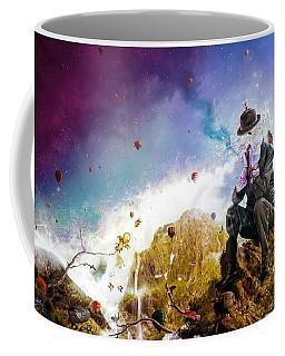 The Uninspired Coffee Mug