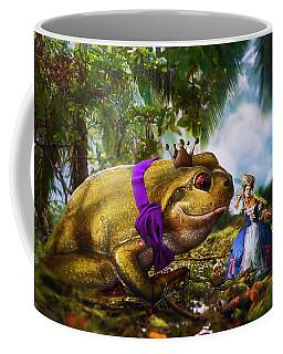 The Unloved Ones Coffee Mug