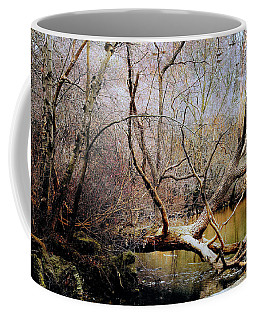 The Unseen Forest Coffee Mug