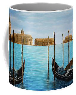 The Venetian Phoenix Coffee Mug