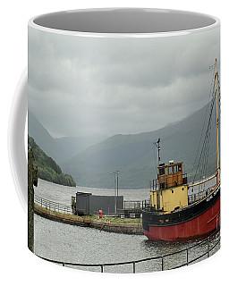 The Vital Spark Coffee Mug