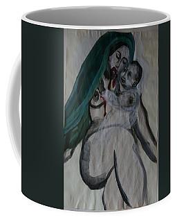 The Voice Within-listen Coffee Mug