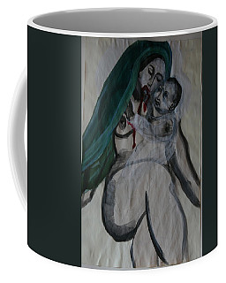 The Voice Within-listen Coffee Mug
