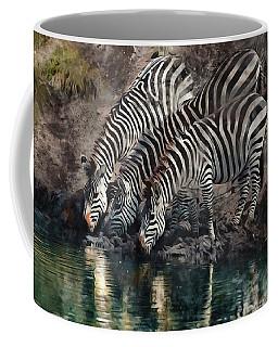 The Waterhole Coffee Mug