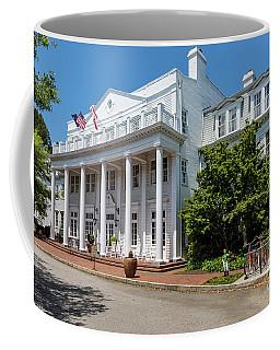 The Willcox Hotel - Aiken Sc Coffee Mug
