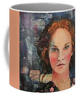 The Winged One Coffee Mug