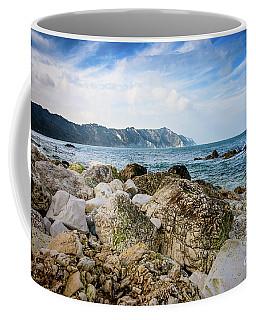 The Winter Sea #1 Coffee Mug