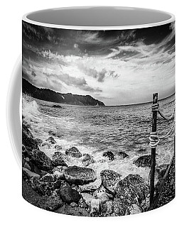 The Winter Sea #4 Coffee Mug