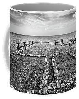 The Winter Sea #5 Coffee Mug