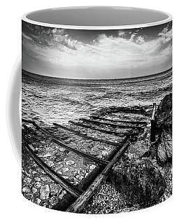 The Winter Sea #6 Coffee Mug