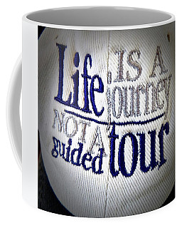 Think About It... Coffee Mug
