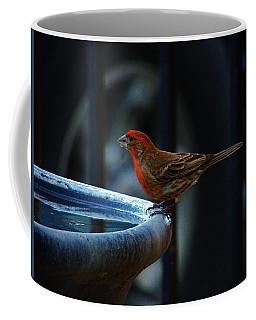 Thirsty Coffee Mug