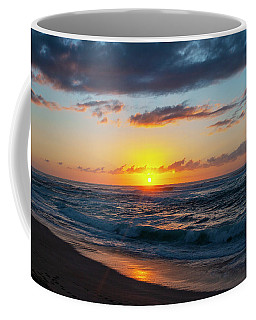This Is Why They Call It Sunset Beach Coffee Mug